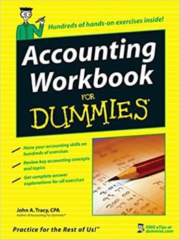 accounting-workbook-for-dummies