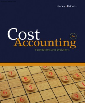 cost-accounting-foundations-and-evolution-kinney