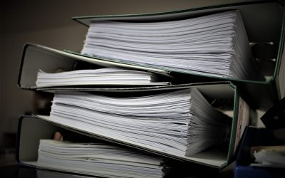 Primary Source Documents for Businesses
